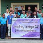 GAD Local Learning Hub: Aklan