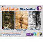2015 CineJuana Film Festival