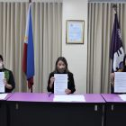 PCW, Zonta Cavite ink deal on raising awareness on VAW