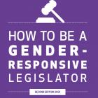 How to Be A Gender Legislator Handbook